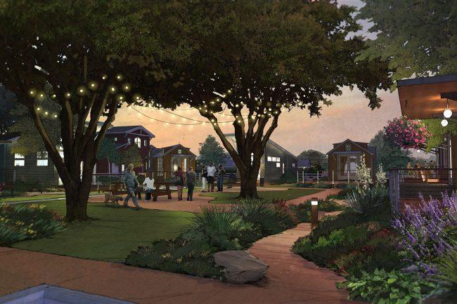 tiny home community austin to expand to California and Arizona